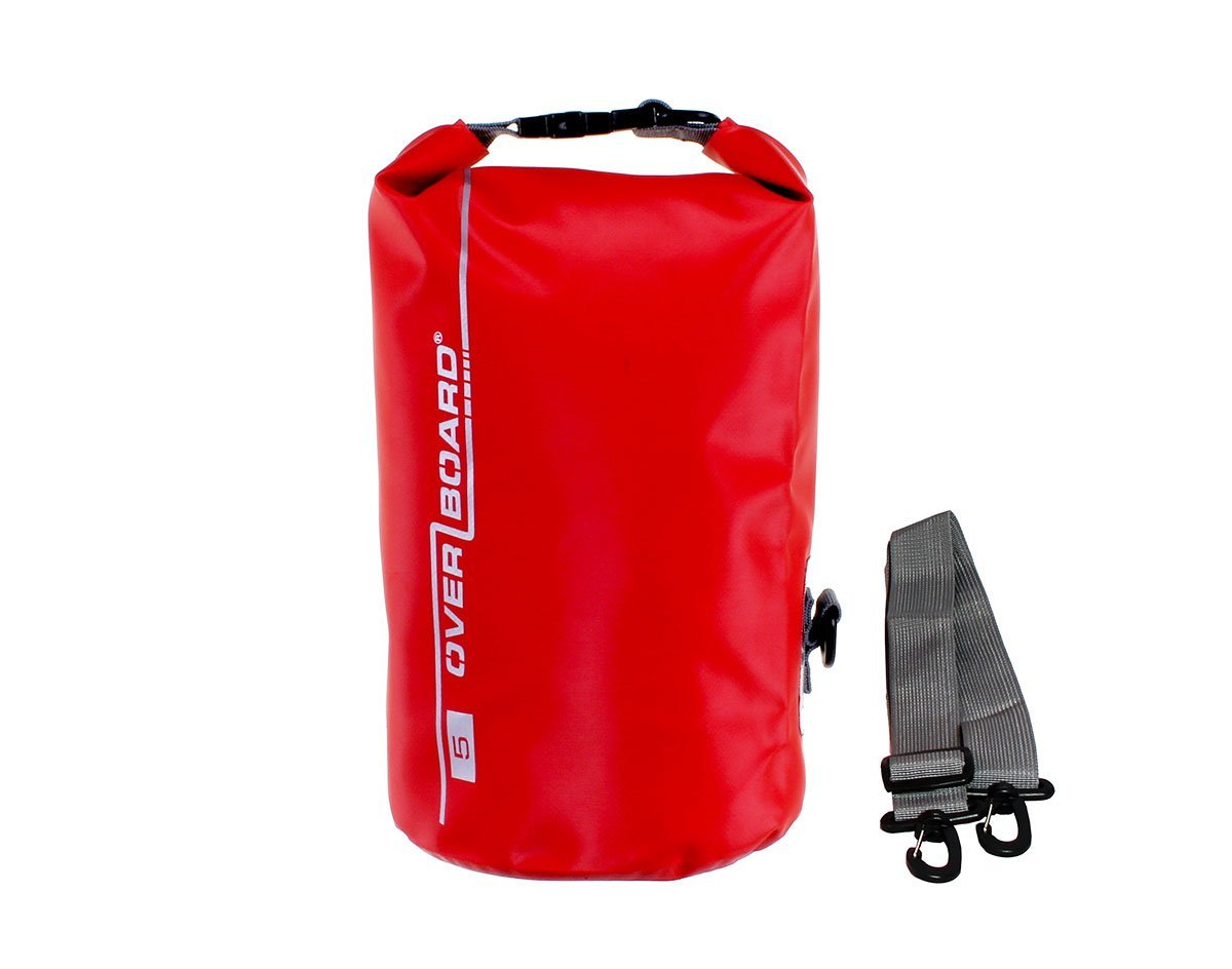 OverBoard Waterproof Dry Tube Bag - 5 litres | OB1001R