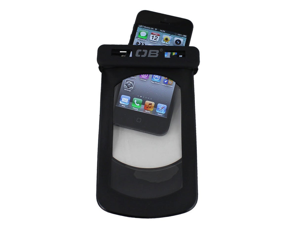 sports shoes 3406a 9659c Waterproof Phone Case - Small