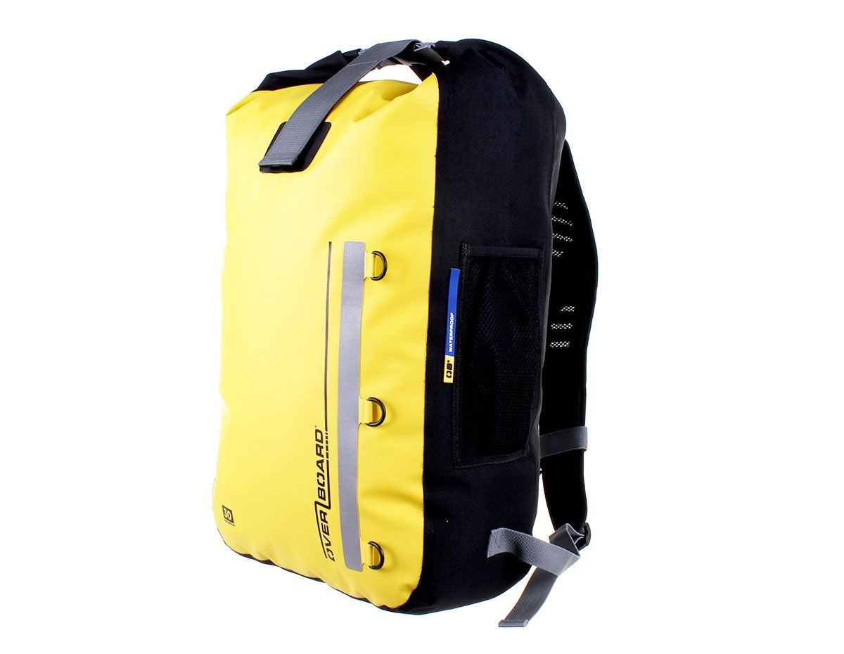 OverBoard Classic Waterproof Backpack - 30 Litres | OB1142Y