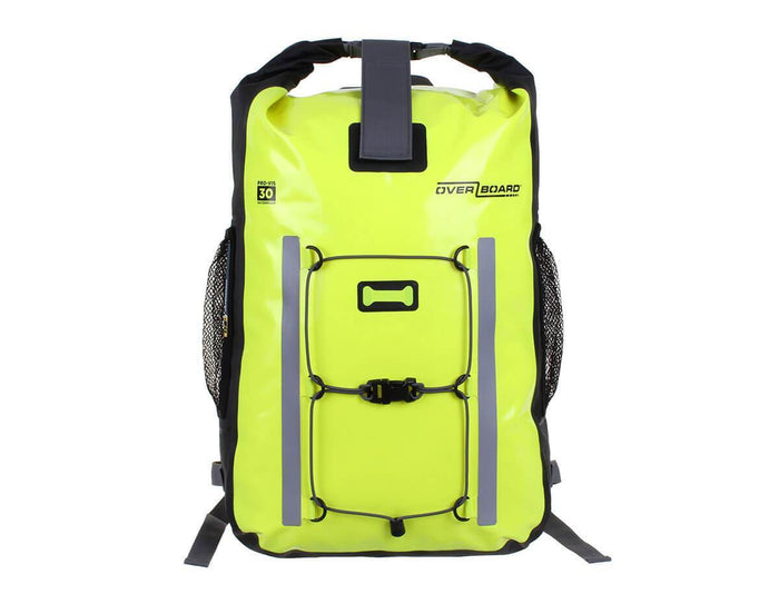 OverBoard Pro-Vis Waterproof Backpack - 30 Litres