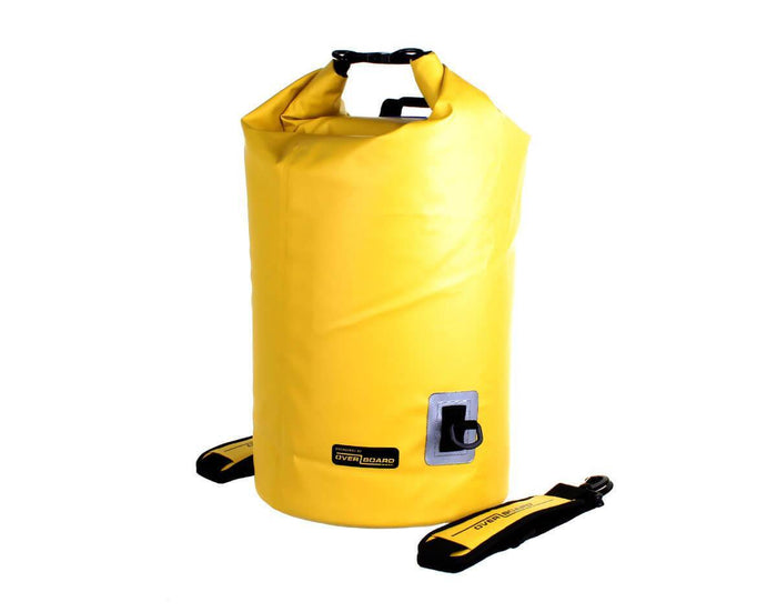 OverBoard Waterproof Dry Ice Cooler Bag - 30 Litres
