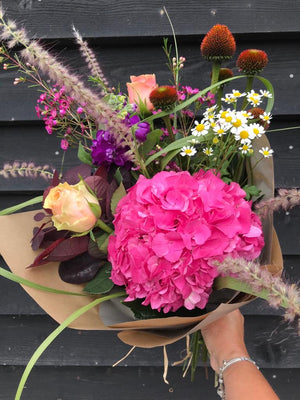 Friday Posy