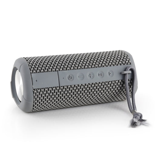 Jonter™ Waterproof Portable Wireless Bluetooth Speaker - Grey | FREE DELIVERY