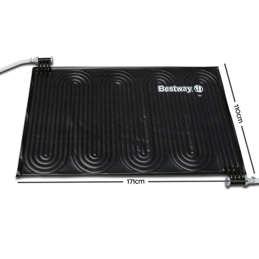 Bestway™ Solar Powered Pool Pad | FREE DELIVERY
