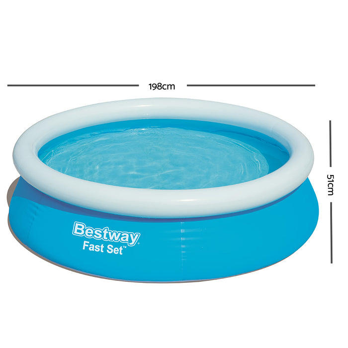 Bestway™ Fast Set-Up Pool | FREE DELIVERY