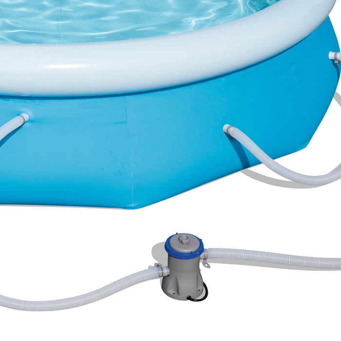 Bestway™ Round Above Ground Swimming Pool | FREE DELIVERY