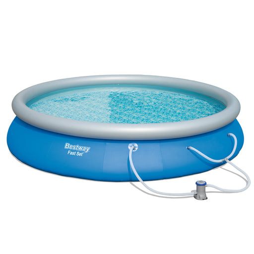 Bestway™ Above Ground Inflatable Swimming Pool | FREE DELIVERY