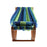 Keezi™ Kids Timber Hammock Bed Swing - Blue | FREE DELIVERY