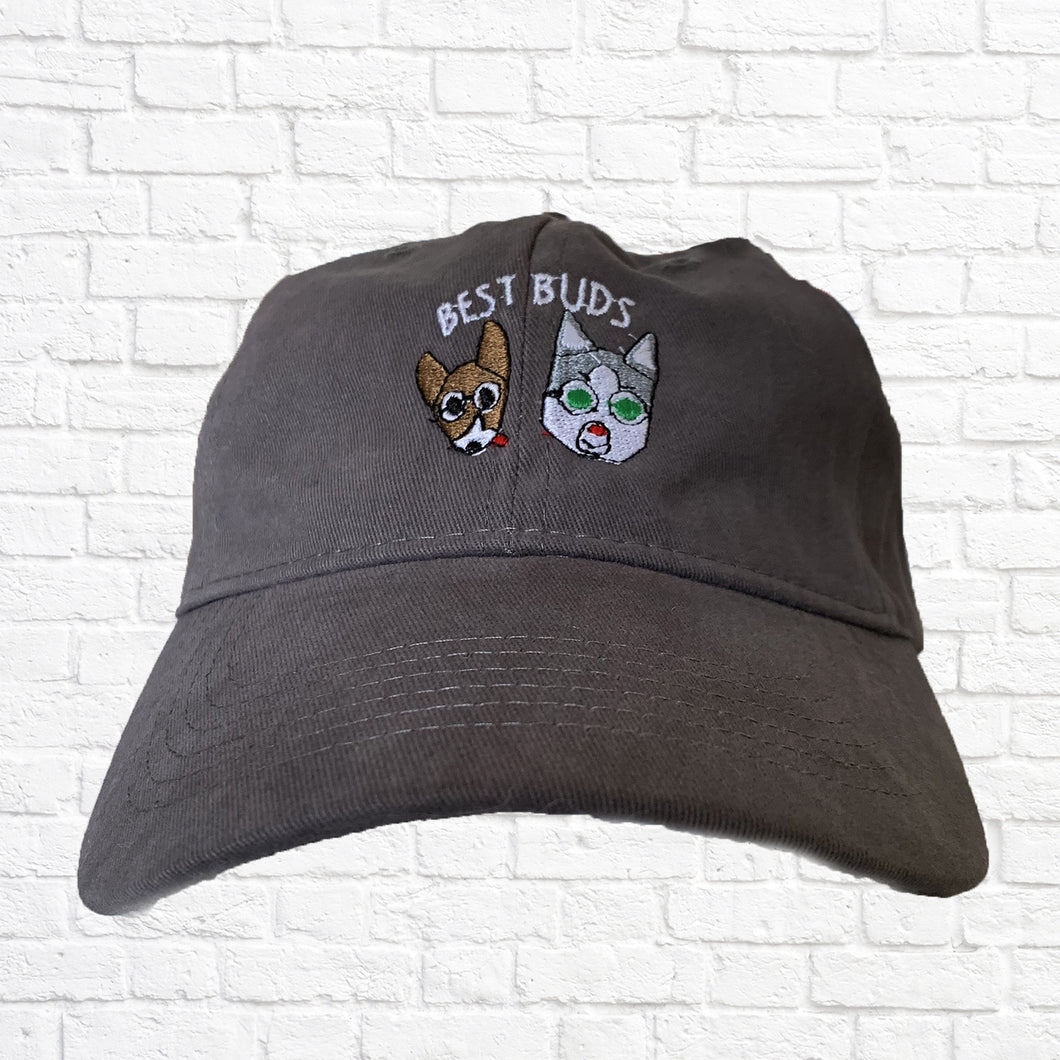 Best Buds Hat
