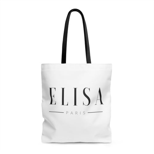 Tote Bag - Elisa.Paris