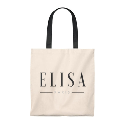 Tote Bag - Vintage - Elisa.Paris