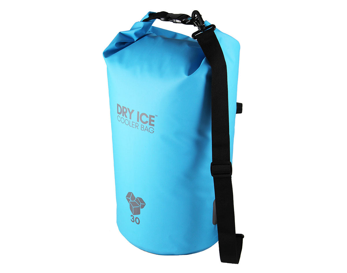 Dry Ice Cooler Bag - 30 Litres | D002T
