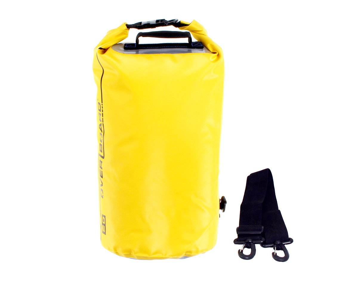 OverBoard Waterproof Dry Tube Bag - 20 Litres | OB1005Y