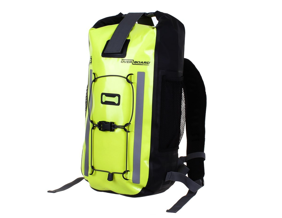 OverBoard Pro-Vis Waterproof Backpack - 20 Litres | OB1157HVY