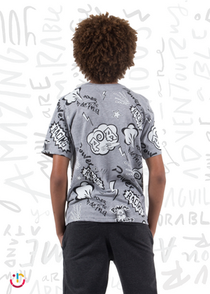Grafitti T-Shirt