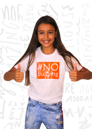 #NOBULLYING T-Shirt