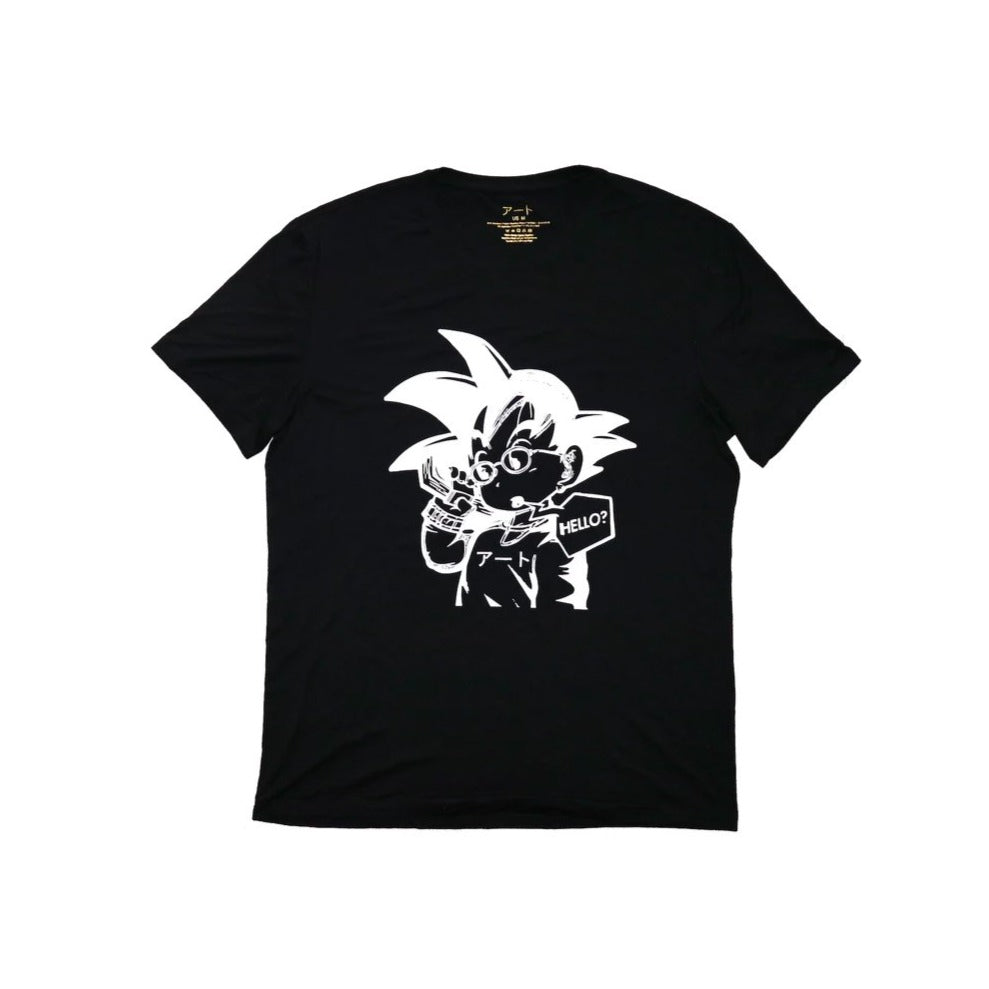 Goku T-Shirt : ATO Anime Clothing