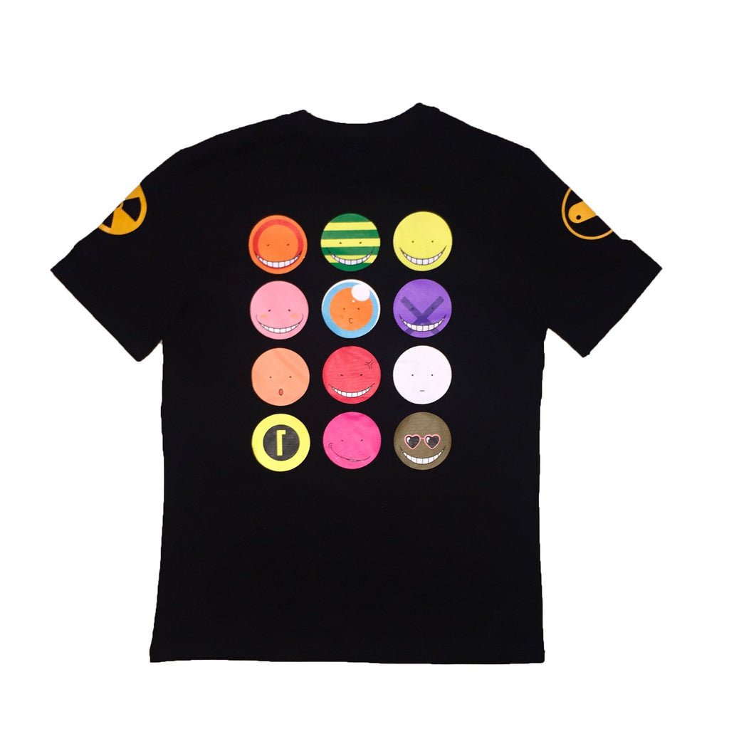 Assassination Classroom T-Shirt | Koro-Sensei
