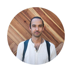 Nathan Walworth Chief Scientific Officer at Asha Apothecary