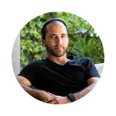 Scott Jennings Founder and CEO at Pantry Food Co