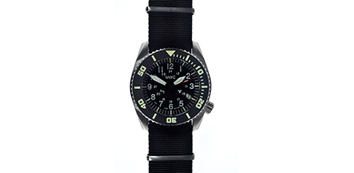 DIVERS WATCHES (AUTO)