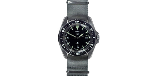 DIVERS WATCHES (QUARTZ)