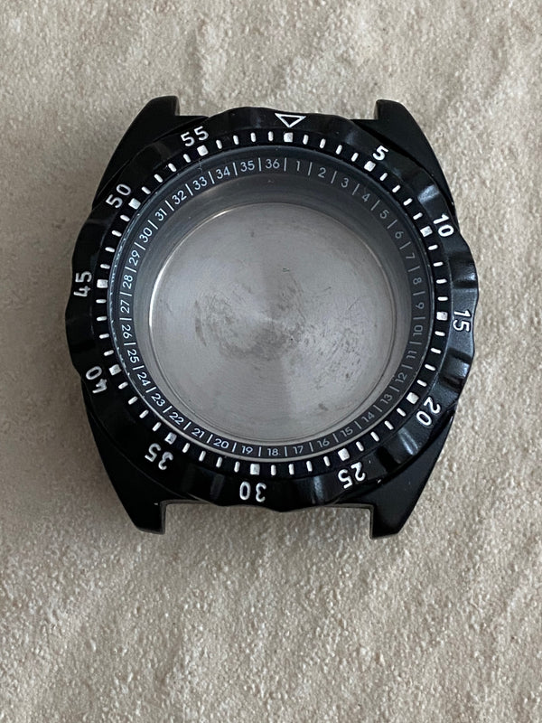 2002 Prototype MWC Divers Watch Casing Brand New - Ideal for a project or to recase a watch