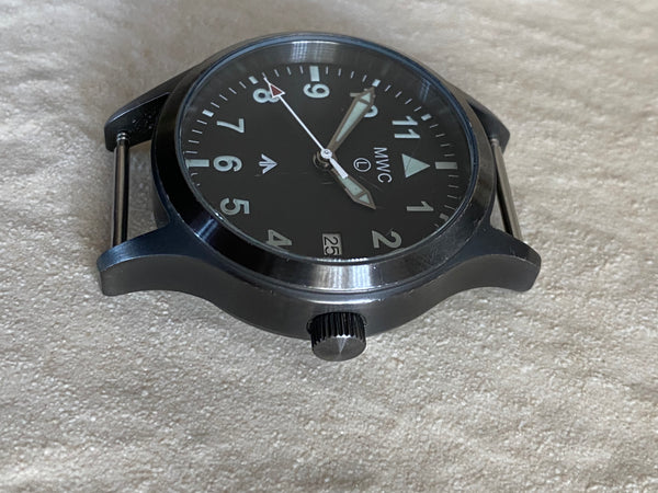 MWC MKIII (100m) Automatic Ltd Edition in Gunmetal - No Fault Apparent and Running
