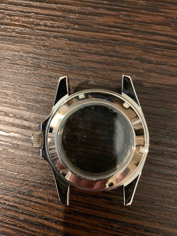 1995 MWC Divers Watch Casing Brand New Watch - Ideal for a project or to recase a watch