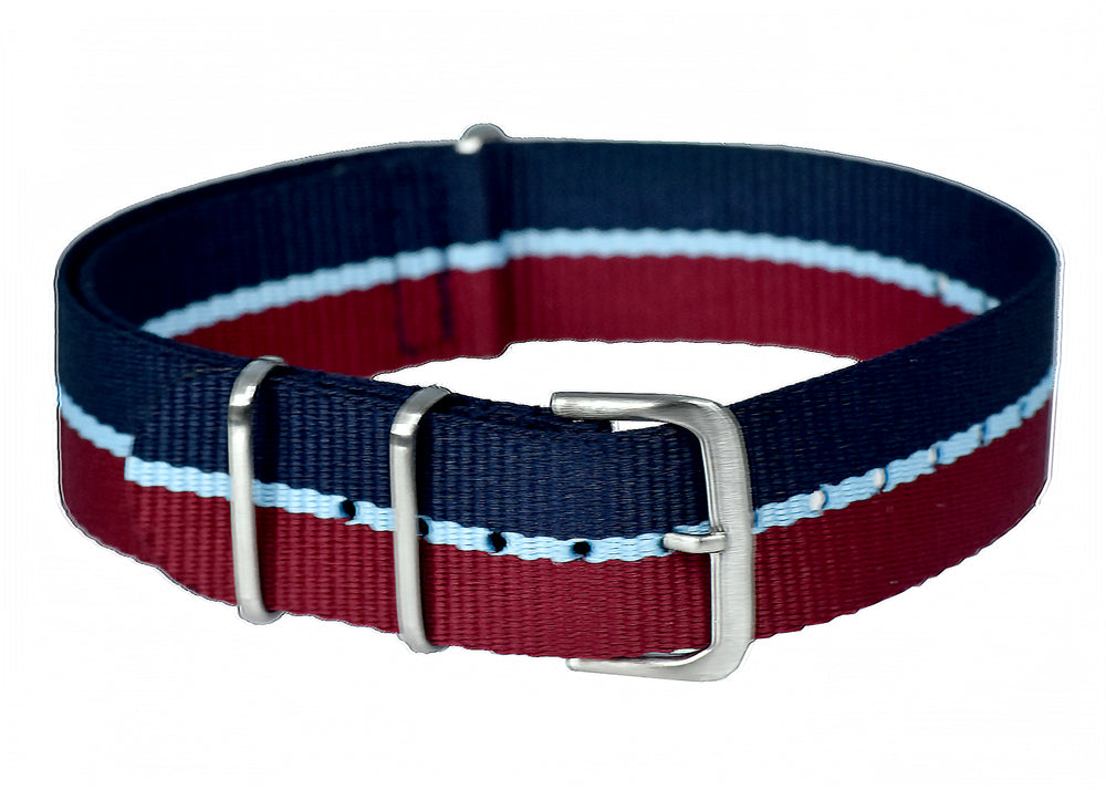 MWC 18mm Royal Air Force NATO Military Watch Strap