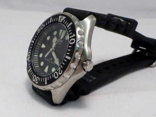 Citizen Royal Navy Issue Military Divers Watch