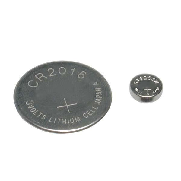 Pair of Replacement Batteries for the G10 EVO Range (this model requires two batteries)