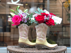 Country Love Boot