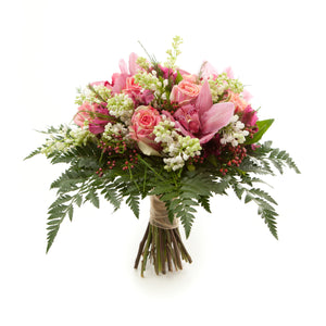 Lily Palmer Pink Bouquet