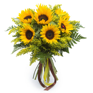 Lily Palmer Sunshine Bouquet