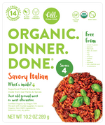 Savory Italian - (2-pack or 6-pack)