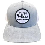 The All Clean Food Hat