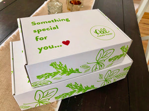 """You've Got This"" - Gourmet Gift Box"