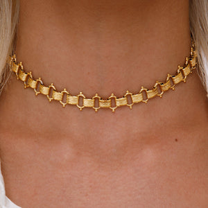 Athena Choker Necklace