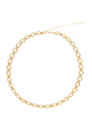 Aphrodite Choker Necklace