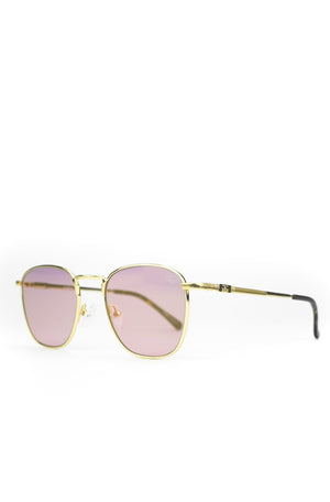 The Athena Sunglasses in Pink