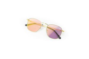 The Athena Sunglasses in Pink *NEW*