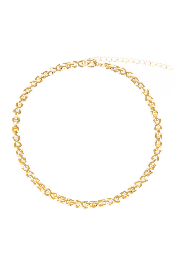 Hera Choker Necklace