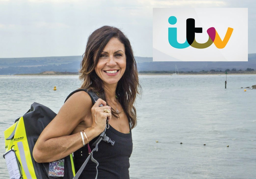 Britain's Best Walks with Julia Bradbury