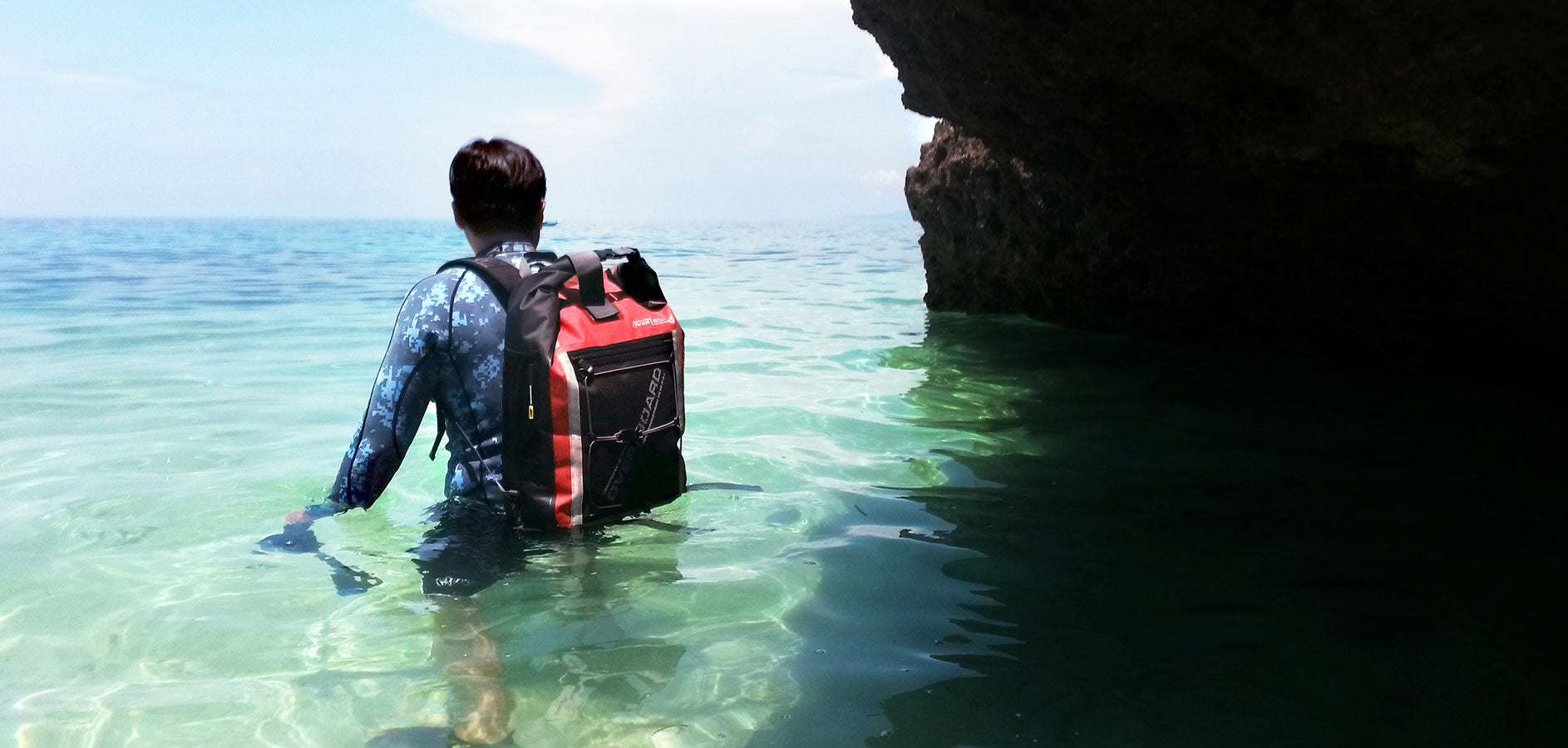 Waterproof Bags | Waterproof Cases | High-Quality Dry Bags | OverBoard