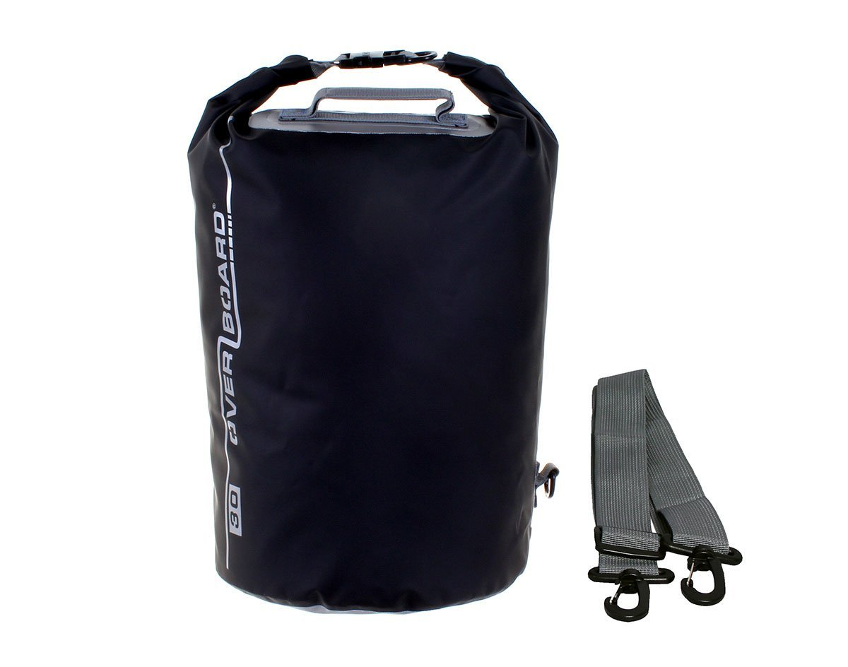 OverBoard Waterproof Dry Tube Bag - 30 Litres | OB1006BLK