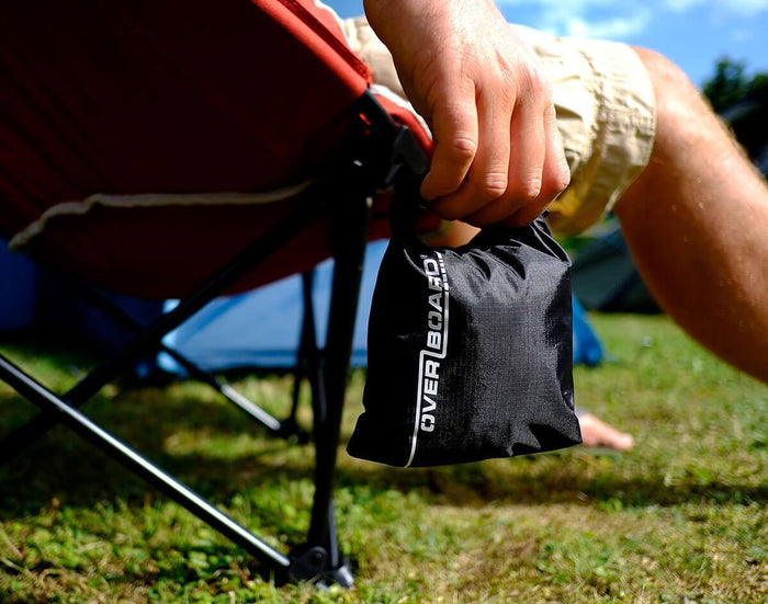 OverBoard Weatherproof Dry Pouch Multipack