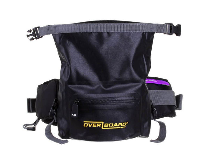 OverBoard Pro-Light Waterproof Waist Pack - 2 Litres