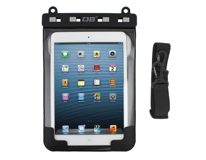 Waterproof iPad mini Case with Shoulder Strap