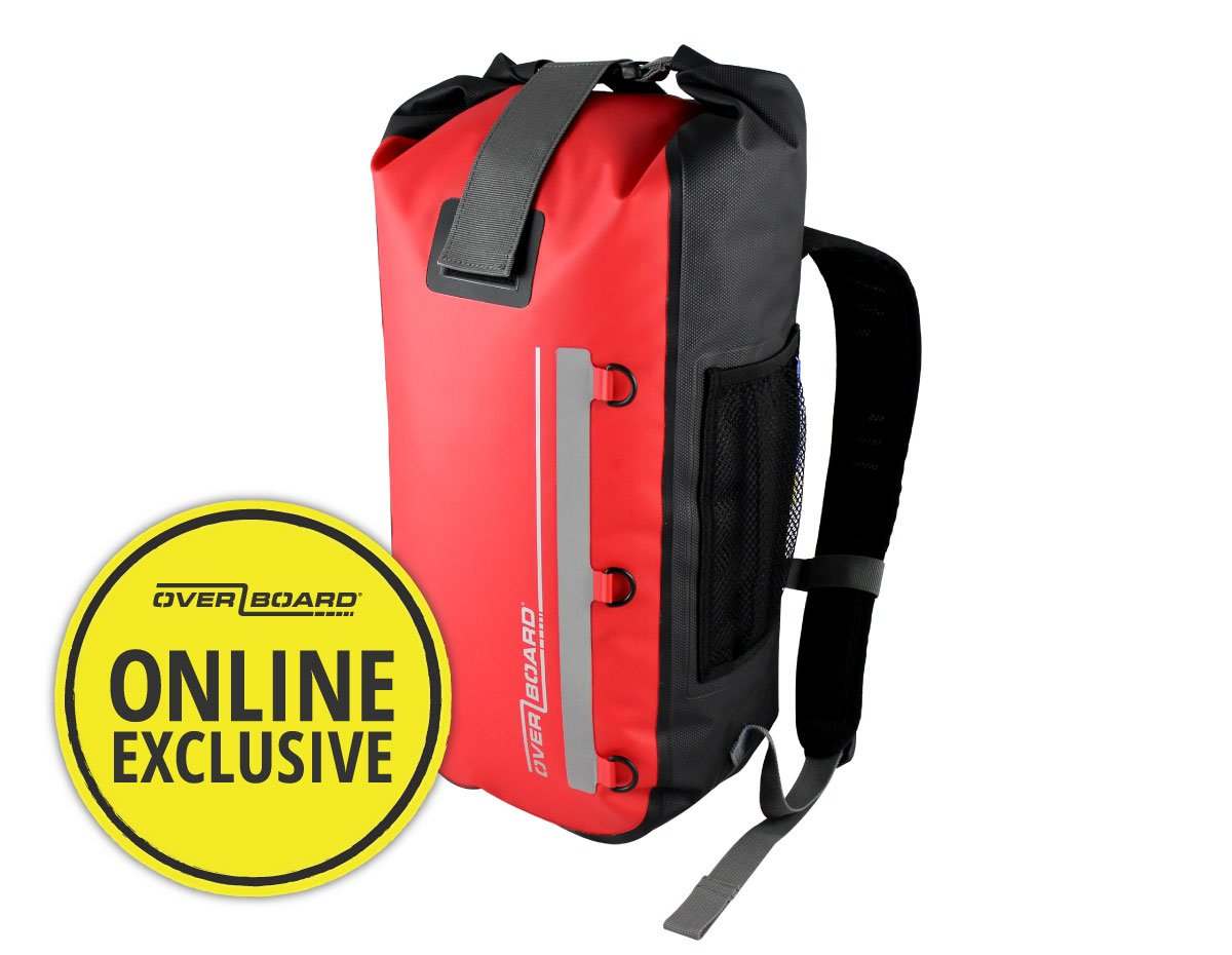 Classic Waterproof Backpack - 20 Litres | OB1141R